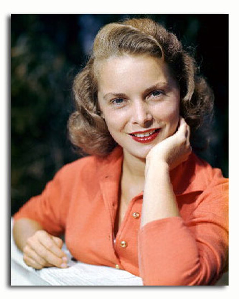 (SS3286842) Janet Leigh Music Photo