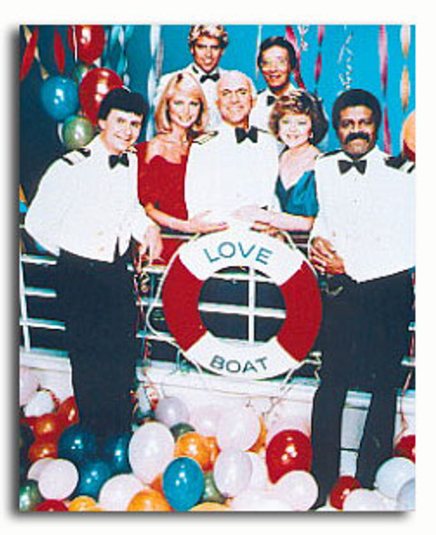 (SS3290092) Cast   The Love Boat Movie Photo