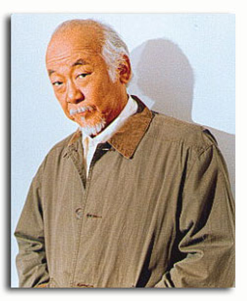 (SS3290235) Pat Morita  The Karate Kid, Part II Movie Photo