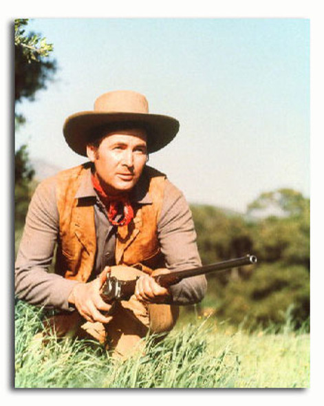 (SS3290417) Fess Parker Movie Photo