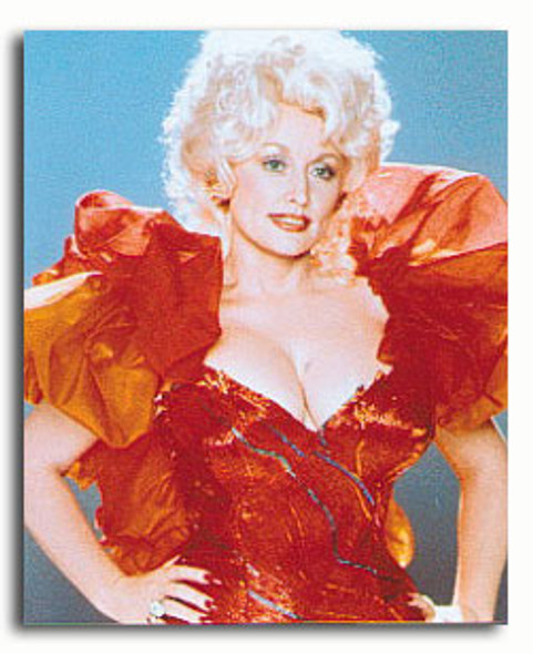 (SS3290430) Dolly Parton Music Photo