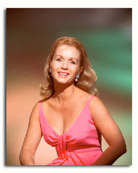 (SS3290664) Debbie Reynolds Music Photo