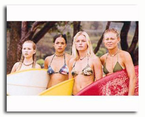 (SS3291834) Cast   Blue Crush Movie Photo