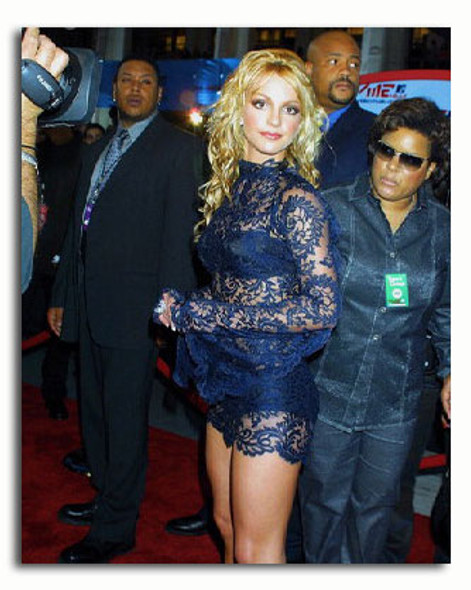 (SS3294044) Britney Spears Music Photo