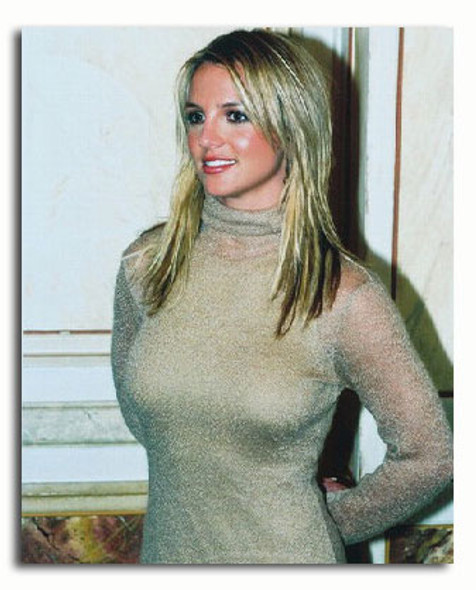 (SS3294057) Britney Spears Music Photo