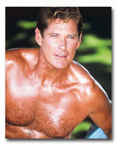 (SS3296826) David Hasselhoff Movie Photo