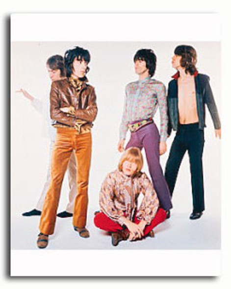 (SS3300531) The Rolling Stones Music Photo
