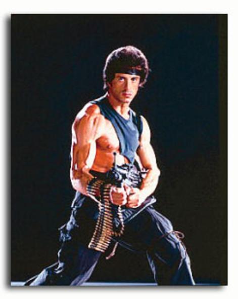 (SS3300817) Sylvester Stallone  Rambo III Movie Photo