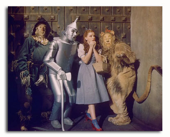 (SS3301155) Cast   The Wizard of Oz Movie Photo