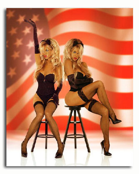 (SS3301363) Barbi Twins Movie Photo