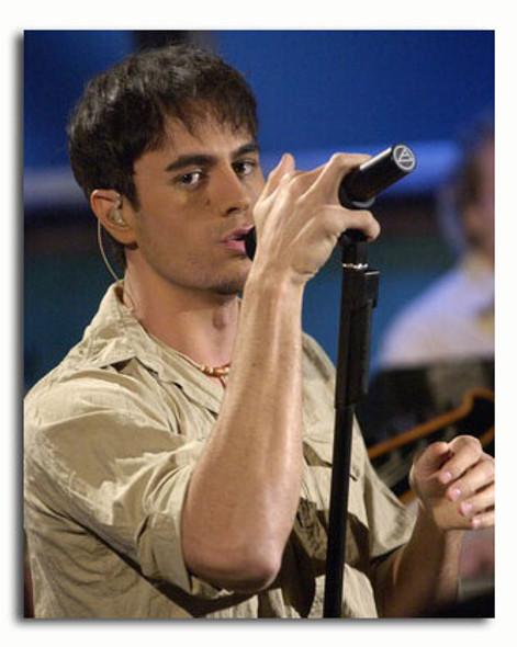 (SS3303300) Enrique Iglesias Music Photo