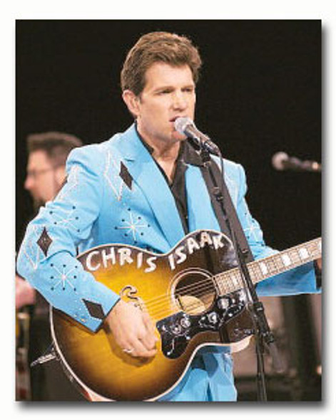 (SS3303313) Chris Isaak Music Photo