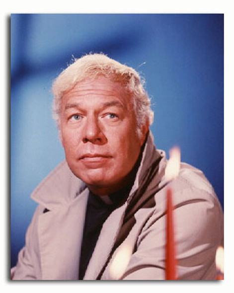 (SS3303495) George Kennedy Movie Photo