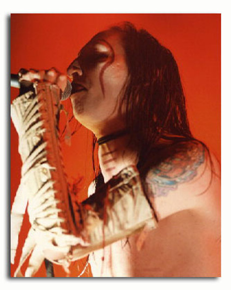 (SS3303872) Marilyn Manson Music Photo