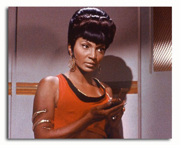(SS3304041) Nichelle Nichols Movie Photo