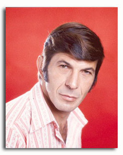 (SS3304093) Leonard Nimoy  Mission: Impossible Movie Photo