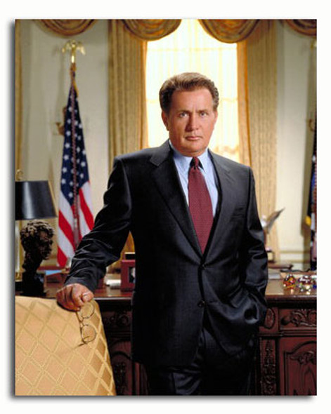 (SS3304574) Martin Sheen Movie Photo
