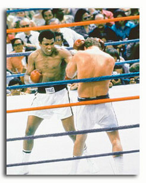 (SS3305224) Muhammad Ali Sports Photo