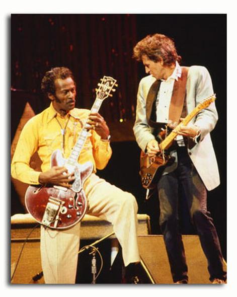 (SS3305484) Chuck Berry Music Photo