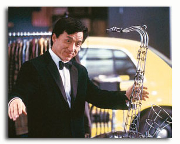 (SS3306290) Jackie Chan Movie Photo
