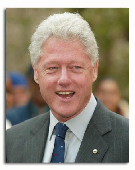 (SS3306420) Bill Clinton Movie Photo