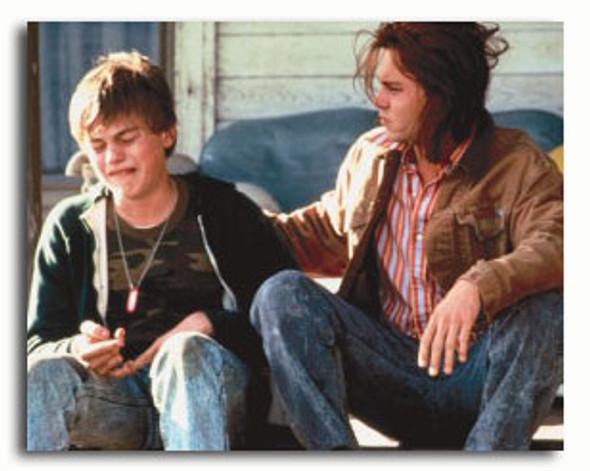(SS3306862) Johnny Depp, Leonardo DiCaprio Movie Photo