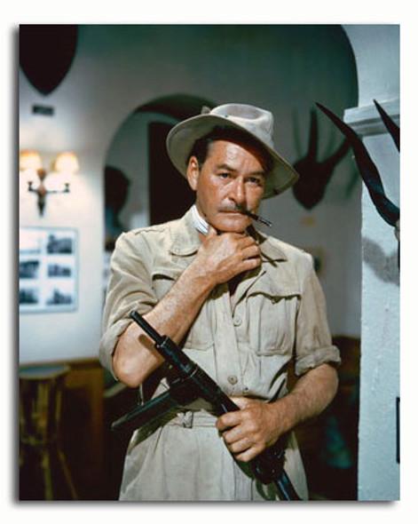 (SS3307317) Errol Flynn  The Roots of Heaven Movie Photo