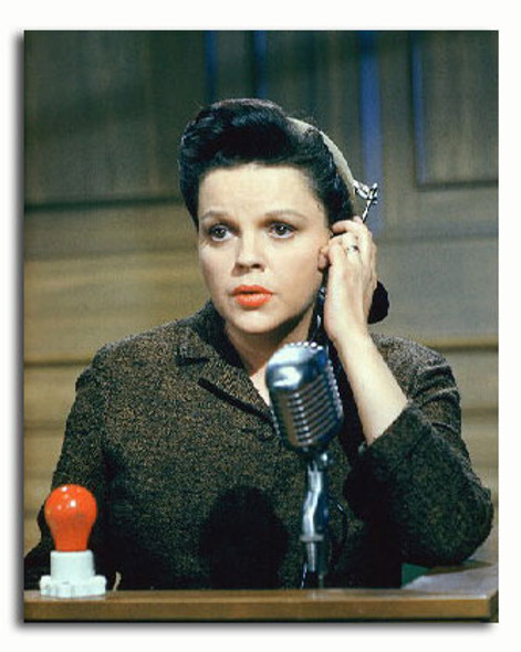 (SS3307512) Judy Garland  Judgment at Nuremberg Movie Photo