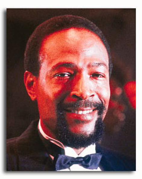 (SS3307616) Marvin Gaye Music Photo