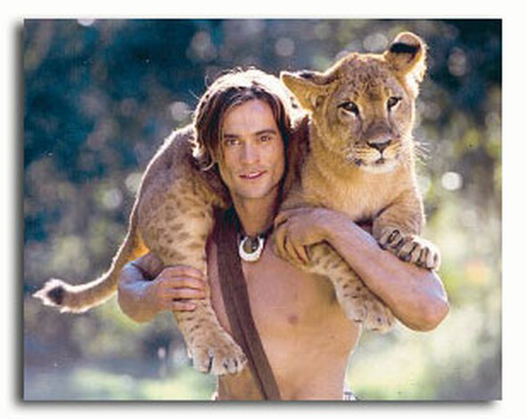 (SS3307902) Daniel Goddard  BeastMaster Movie Photo