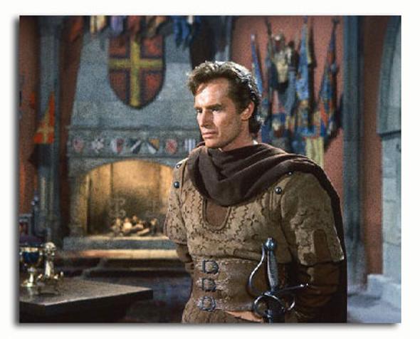 (SS3308513) Charlton Heston  El Cid Movie Photo