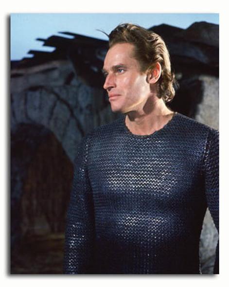 (SS3308526) Charlton Heston  El Cid Movie Photo