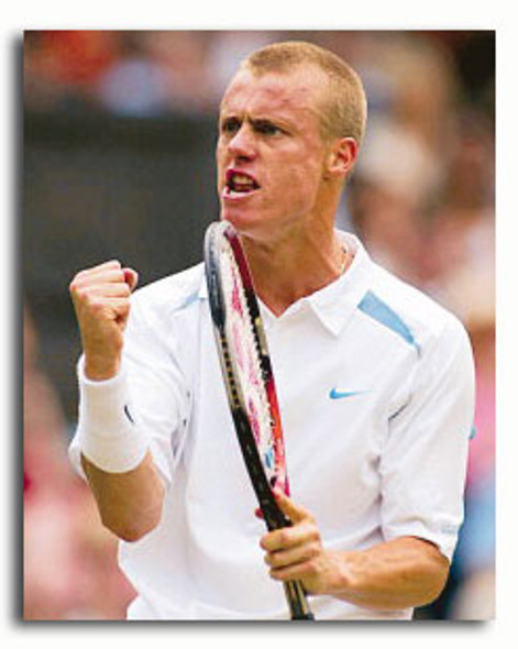 (SS3308539) Lleyton Hewitt Sports Photo