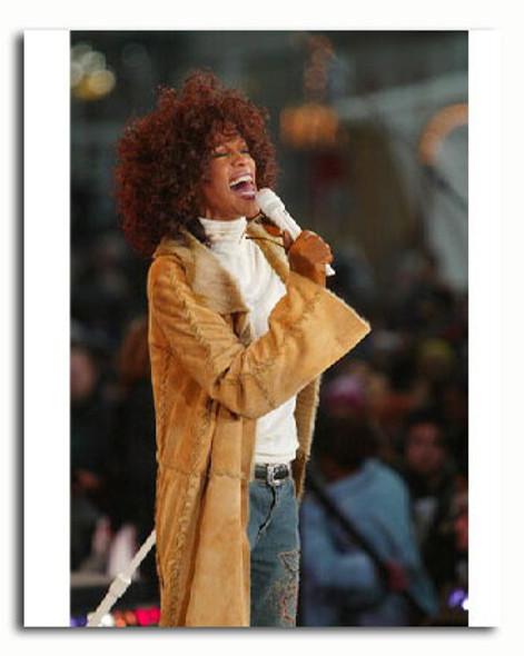 (SS3308604) Whitney Houston Music Photo