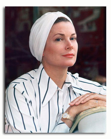 (SS3308734) Grace Kelly Movie Photo