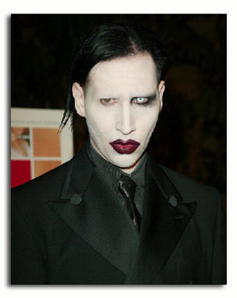 (SS3309358) Marilyn Manson Music Photo