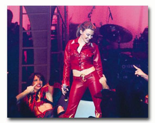 (SS3309631) Kylie Minogue Music Photo