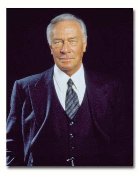 (SS3310125) Christopher Plummer Movie Photo