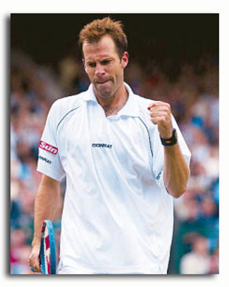 (SS3310515) Greg Rusedski Sports Photo