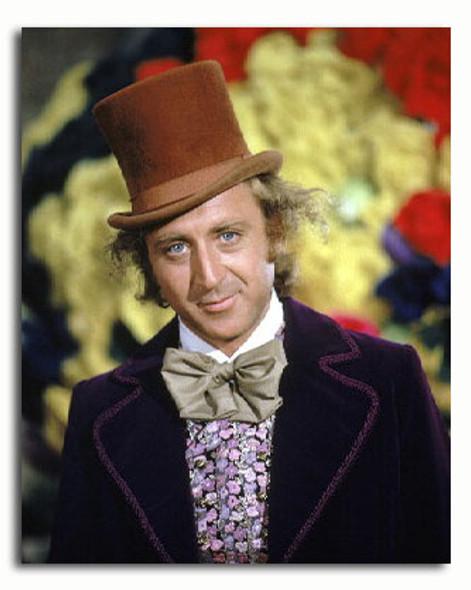 (SS3311360) Gene Wilder  Willy Wonka & the Chocolate Factory Movie Photo