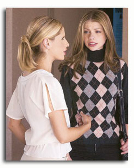 (SS3312309) Michelle Trachtenberg, Sarah Michelle Gellar Movie Photo
