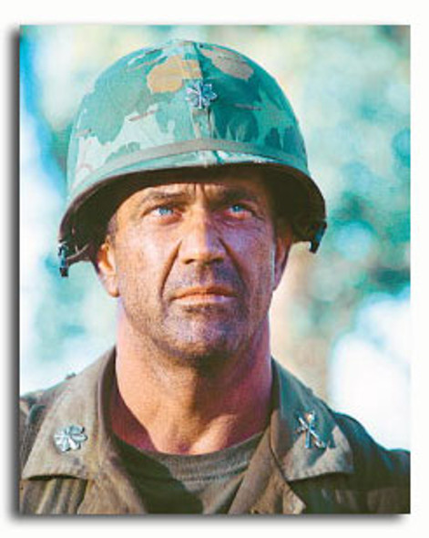 (SS3312361) Mel Gibson  We Were Soldiers Movie Photo