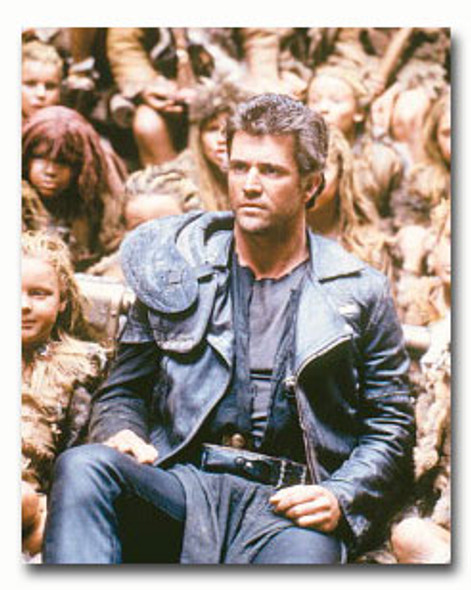 (SS3312374) Mel Gibson  Mad Max Beyond Thunderdome Movie Photo