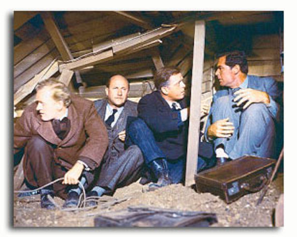 (SS3312400) Cast   The Great Escape Movie Photo