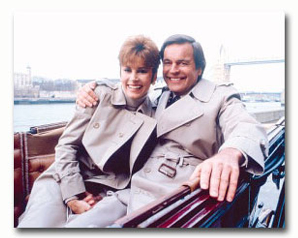 (SS3312478) Cast   Hart to Hart Television Photo