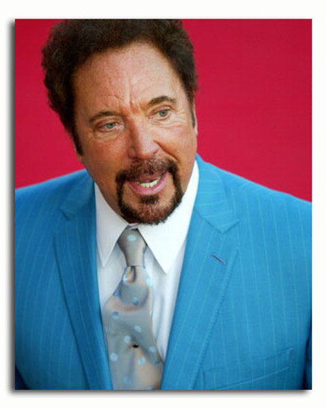 (SS3312595) Tom Jones Music Photo