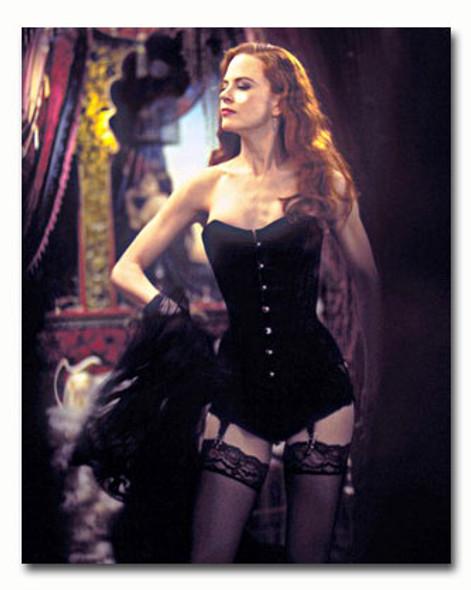 (SS3312621) Nicole Kidman  Moulin Rouge! Movie Photo