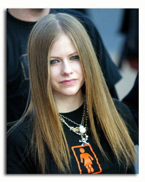 (SS3312699) Avril Lavigne Music Photo