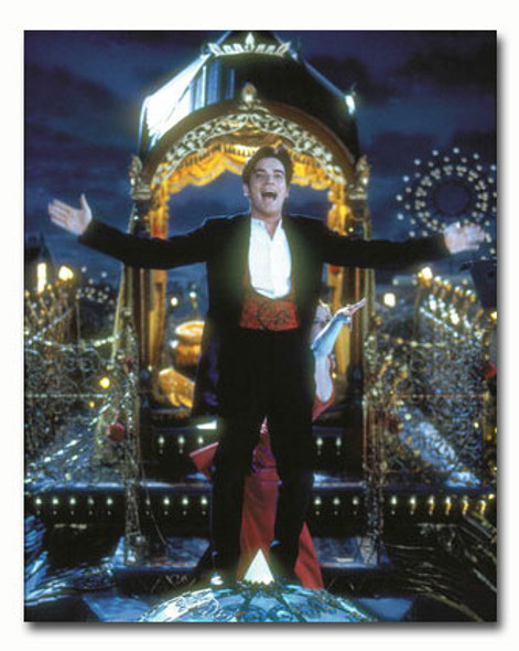(SS3312829) Ewan McGregor  Moulin Rouge! Movie Photo