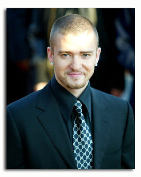 (SS3313284) Justin Timberlake Music Photo